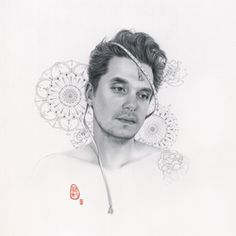 The Search for Everything John Mayer