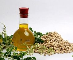 Here's Why Moringa Oil Is Amazing For Your Skin