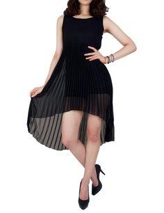 PorStyle Women Chiffon Pleated Dresses $34.99 http://porstyle.com/  http://www.amazon.com/PorStyle-Women-Chiffon-Pleated-Dresses/dp/B00E53LLKG/ref=sr_1_21?s=apparel=UTF8=1375064626=1-21=porstyle