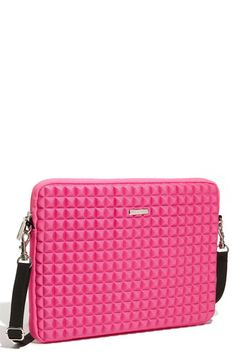 Rebecca Minkoff Laptop Case (13 Inch) available at Nordstrom