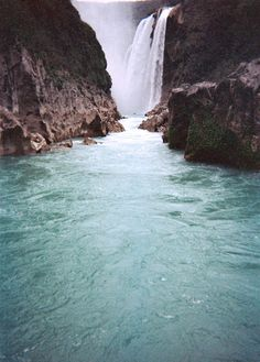 {<3}  waterfall