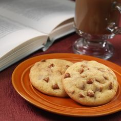 Cinnamon Sugar Cookies: Sugar cookies laced with cinnamon flavor    Blue Bonnet's Family Favorites Recipe Contest, Sugar Cookies - S. Blume, 1st Place Winner
