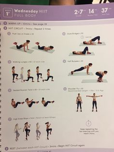 Mindless workout will not bring you ideal outcomes, therefore it is crucial to take the time and consider the actual exercise, and your development of its results. Kayla Workout, Kayla Itsines Workout, Workout Schedule, Workout Guide, Body Boss Method, Boss Body, Fit Board Workouts, Gym Workouts, At Home Workouts