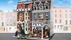 Products - Creator LEGO.com