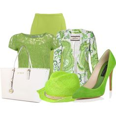 Paisley and Lime, created by withlove-sara on Polyvore