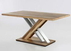 Эксклюзивный стол необычный, дерево, дерево в интерьере, массив, изделия из дерева, изделия из массива, Бигвуд