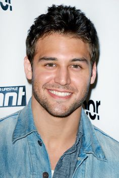 We're going to assume that just like us you developed a giant crush on Ryan Guzman after he starred in The Boy Next Door with Jennifer Lopez? The actor, whose dad was born in Mexico, practically sends us into cardiac arrest every time he flashes his pearly whites or sexily smirks at the camera on the red carpet. And because we don't get to see him nearly enough lately (once a week on Heroes Reborn was just too little), we've put together a handy grouping of his hottest smiley moments.
