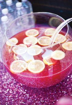 #Pink Lemonade #Punch