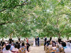 Napa California Wedding Photography at Full Belly Farms. #farmwedding #californiawedding