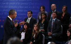 Romney e i raccoglitori pieni di donne