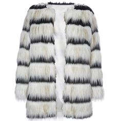 Try the AW14 faux fur trend with this coat from Primark, £30 | Fashion Tips | Good Housekeeping