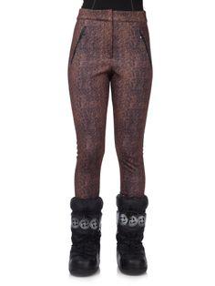 ATELIER - Ladies ski pants 256 - Colmar