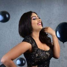 Juliet Ibrahim shares gorgeous photos on her birthday