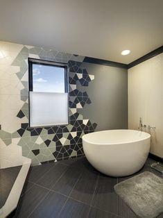 549 Best Bathroom Tile Inspiration Images In 2019