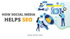 Social media helps in building authority search engines that give a lot of visibility to the website. In short, it is said that Social Media plays a crucial role in your overall SEO Strategy. Business Marketing, Social Media Marketing, Digital Marketing, Seo Ranking, Seo Strategy, Web Development Company, Competitor Analysis, Search Engine, Improve Yourself