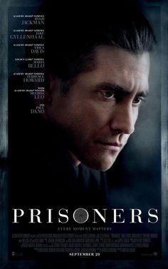 """O suspense """"Prisoners"""" com Hugh Jackman e Jake Gyllenhaal ganha novos cartazes http://cinemabh.com/imagens/o-suspense-prisoners-com-hugh-jackman-e-jake-gyllenhaal-ganha-novos-cartazes"""