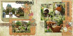 Canada - Intl Flower &Garden Festival by susan stringfellow @2peasinabucket