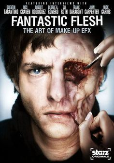 This is a WONDERFUL documentary on makeup effects. Seriously, watch it.