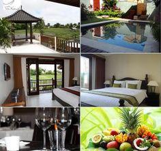 Bali Private Pool Villa: 4D3N Stay at Kamali Villa + 3 Breakfast + 1 Lunch & 3 Dinner + Uluwatu Tour + FREE 1 Full Day Car Rental (Worth $1088). Min 2 to Go - iLoveDeals Singapore
