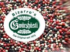 Gwürzhüsli Bizarro AG fleur de sel 100gr. 9.95