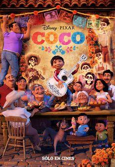 Imelda is a major character from the Pixar film, Coco. She is the former matriar. Disney Films, Disney E Dreamworks, Art Disney, Disney Love, Coco Disney, Coco Film, Film Pixar, Film D'animation, Drama Film