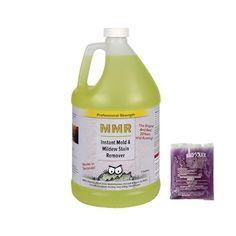 This combo pack is the perfect solution to remove mold and mildew stains and sanitize the affected area. For the staining, use MMR Mold & Mildew Stain Remover. A professional-grade instant mold Mildew Stains, Mildew Remover, Mold And Mildew, Home Depot, Fiber Cement Siding, Asphalt Roof Shingles, Residential Cleaning, Remove Mold, How To Remove