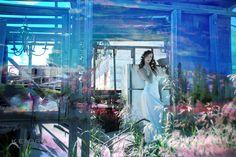 Ethereal, Mixed Media, Digital Art, Paintings, Portrait, Paint, Painting Art, Men Portrait, Mixed Media Art