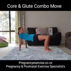 Bed Workout, Mommy Workout, Best Ab Workout, Post Pregnancy Workout, Post Workout, Trainer Fitness, Fitness Gear, Fitness Diet, Fitness Motivation