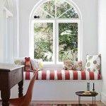 Galeria Remobília | Cantinhos de leitura perto da janela |