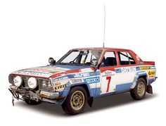 Welcome to Nissan's virtual (online) museum, that contains hundreds of heritage vehicles stored at Zama Heritage Car Garage in Japan. Rc Cars, Sport Cars, Super Turbo, Datsun Bluebird, Japanese Cars, Twin Turbo, Rally Car, Cars And Motorcycles, Nissan