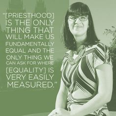 II. Kate Kelly's Mission To Ordain Mormon Women