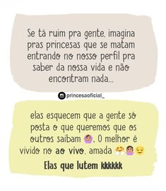 Haha, Humor, Instagram, Wise Words, Inspiring Messages, Goals In Life, Princess, Thinking About You, Bebe
