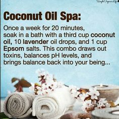 """27 Likes, 2 Comments - Melisa Seabrook (@mizmelis) on Instagram: """"Saw this posted and wanted to share with you all. I haven't tried it but sounds very calming and…"""""""