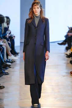 Theory Fall 2014 Ready-to-Wear Collection Photos - Vogue