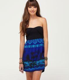 Savage 2 Dress - Roxy