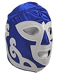 huracan ramirez youth lucha libre wrestling mask premium kids wear sports outdoors zombie infested world shop halloween costumes horror - Premium Halloween Masks