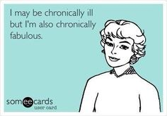 Always Be Chronically Awesome.