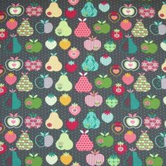Apples & Pears Jersey