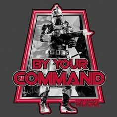 Battlestar Galactica By Your Command T-Shirt