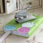 Beautiful vellum tags for all kinds of things...