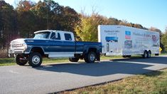 Classic dually trucks for sale | page 4 489 1024x576 Bumpside 1972 F350 Ford Dually Crewcab 4x4