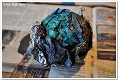 Krek Wak Wou: DIY: rustieke decoratie- en mosballen November 2013, How To Make, Diy, Bricolage, Do It Yourself, Homemade, Diys, Crafting
