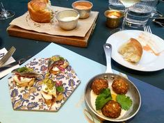 Where to eat in London - the best little restaurants that might surprise you!