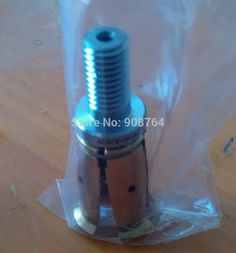 machine tool spindle BT30  4  Petal Clamp Pull claw  for  cnc Spindle with 45 degree  outer screw high quality pull stud ACROW