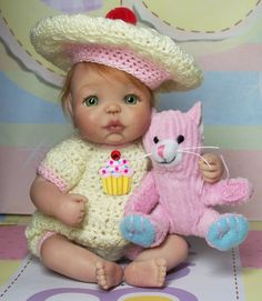 Baby Lauren Life Like Baby Dolls, Life Like Babies, Clay Dolls, Art Dolls, Nudes, Original Art, Porcelain, Teddy Bear, Toys