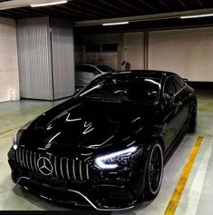 Mercedes Benz – One Stop Classic Car News & Tips Mercedes Auto, Mercedes C63 Amg Coupe, Mercedes Benz Autos, Black Mercedes Benz, Classic Mercedes, New Luxury Cars, Luxury Sports Cars, Sport Cars, Lux Cars