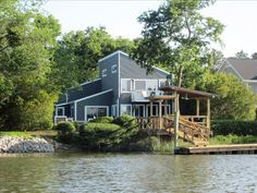 House vacation rental in Beaufort