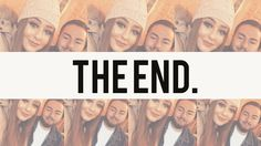 THE END OF CIAN AND EMILY