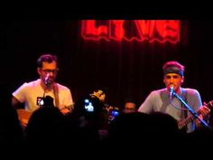 07.03.15. - Heffron Drive - That's What Makes You Mine Unplugged - YouTube