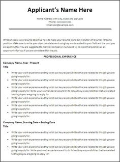 Resume Buil Excel This Image Presents The Chronological Resume Template Do You Know  Resume Design with Yoga Instructor Resume Pdf Chronological Resume Template Free Word Templates Professional Example Entry Level Electrical Engineering Resume Pdf